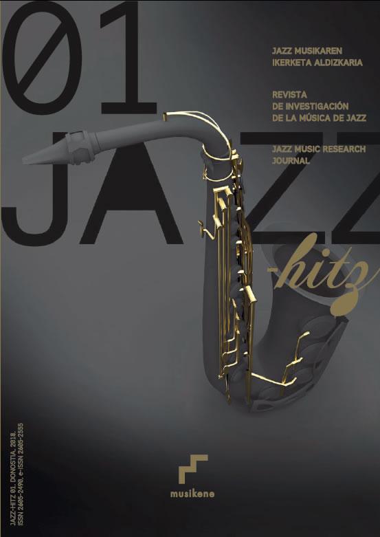 Jazz-hitz número 01
